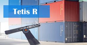 Мониторинг контейнеров и прицепов