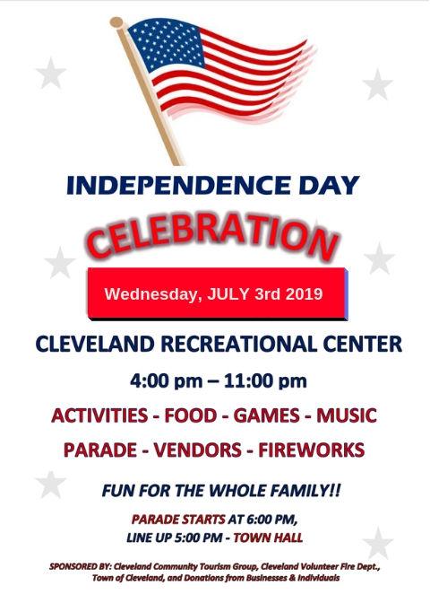 Cleveland Independence Day Celebration 2