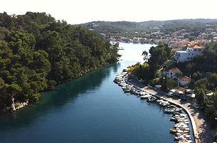 fantastic voccations, relax, Ionian Sea Greece Corfu Paxos lent