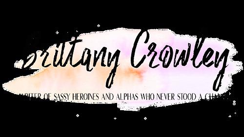 Brittany Crowley Logo