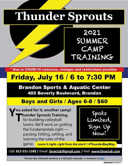 TBVA - 2021 Summer Sprouts Camp.jpg