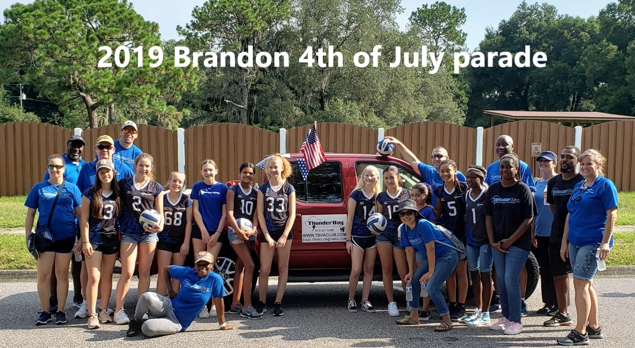TBVA 4th parade2