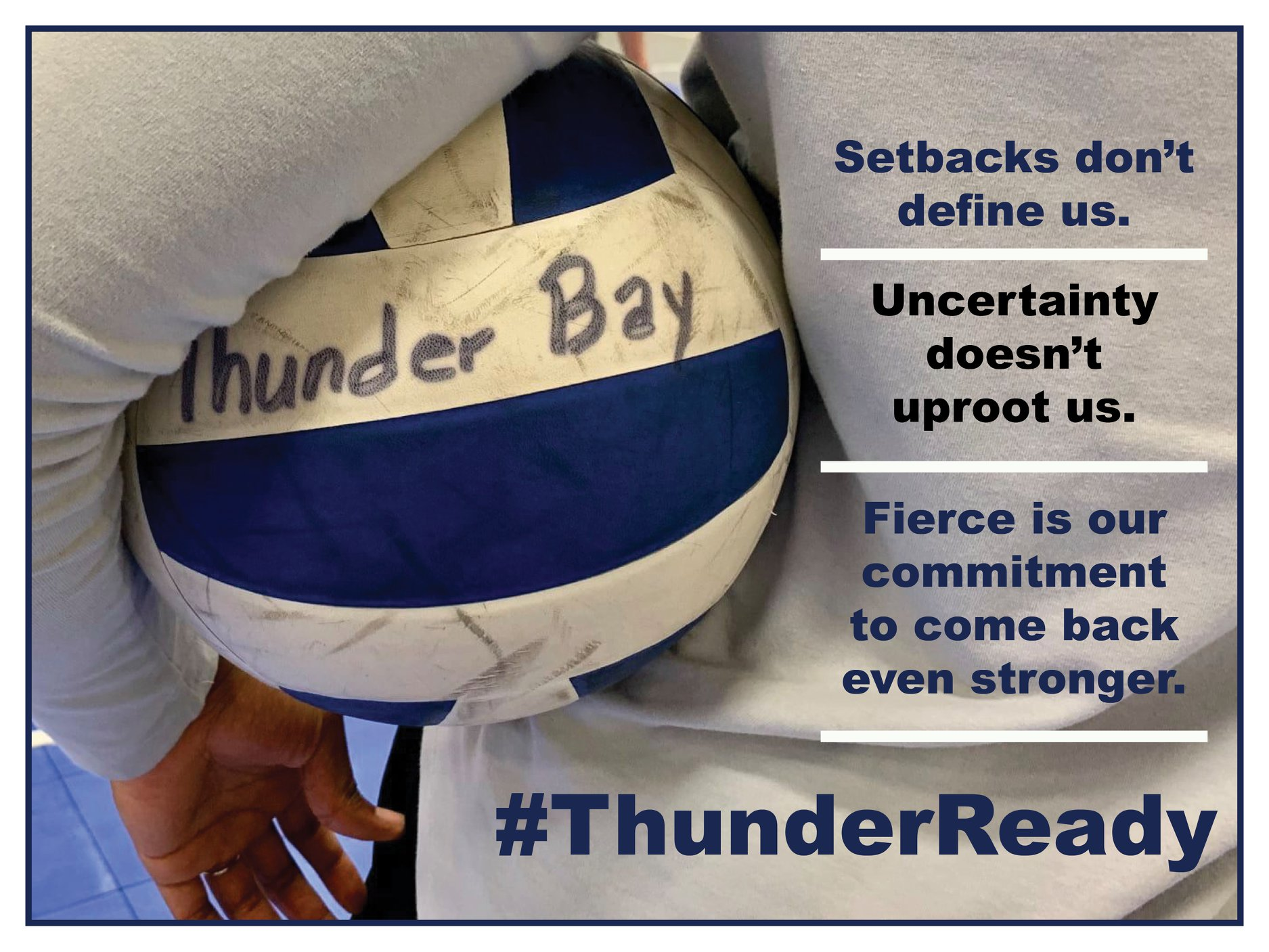 #ThunderReady