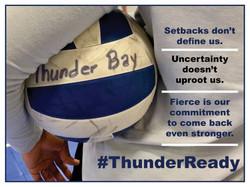 #ThunderReady