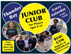 Junior Club Generic