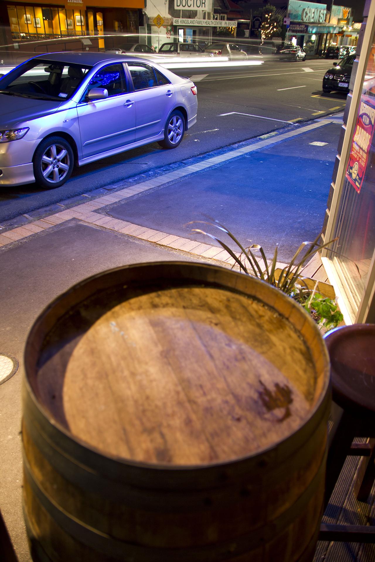 Kingsland Bar