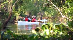 kayak postal paul 2