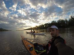 p pagina kayak
