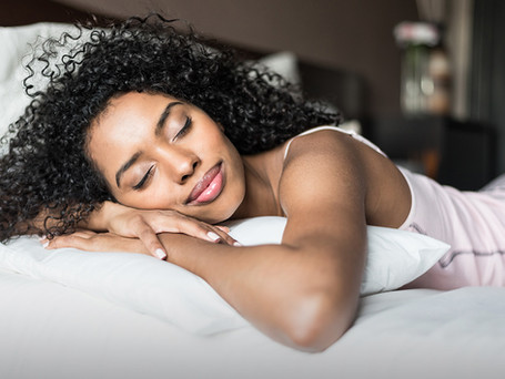 """""""Chip away at Sleep Debt ... slow and steady"""""""