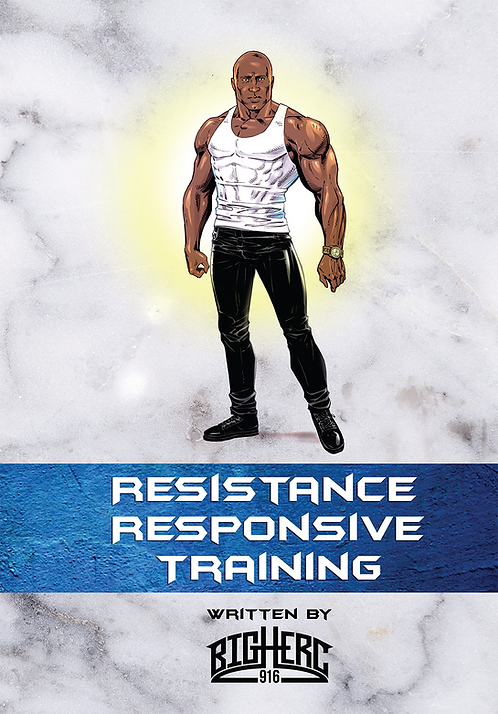 Resistance Responsive Training
