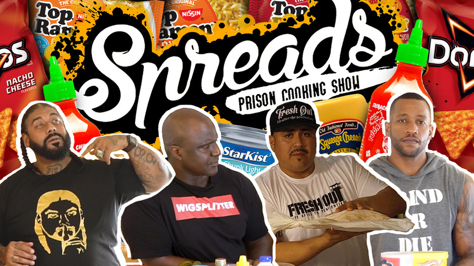 Spreads     2014