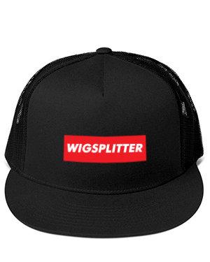 Wigsplitter Trucker Hat