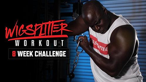Wigsplitter Workout: 8-week Challenge