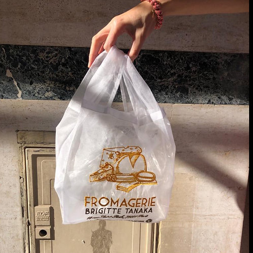 BRIGITTE TANAKA FROMAGERIE バッグ