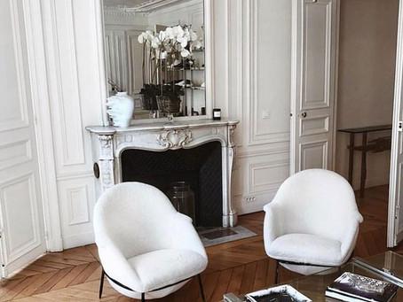 portal w stylu francuskim