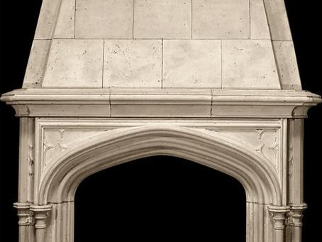 portal z wapienia