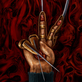 Freddy Krueger Give Peace a chance