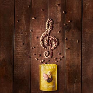 Sahale Nuts Music