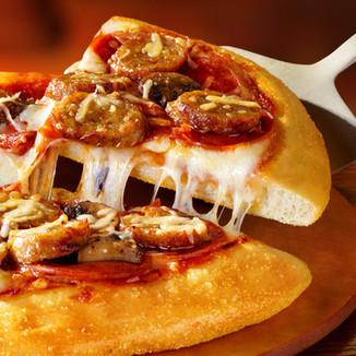 Fazoli's Pizza