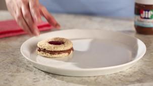 Peek A Boo Sandwich Recipe