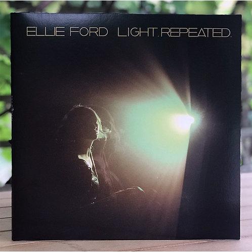 Light. Repeated. VINYL & Digital Download