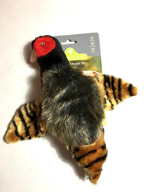 Squeaky Pheasant - BLACK