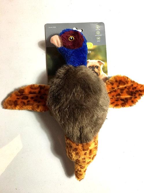 Squeaky Pheasant - BLUE