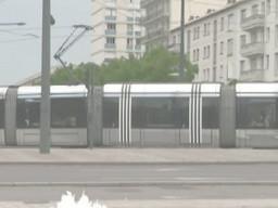 Reportage sur le Tram de tours