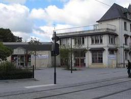 Réunion avec les élus - 13 avril 2017