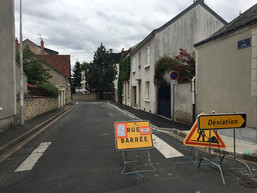 Les malheurs de la rue Villeret bientôt terminés ?