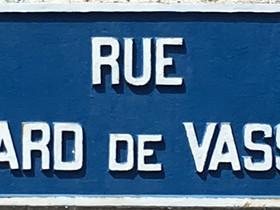 """Patrimoine et Culture : """"L'Histoire repasse les plats"""""""