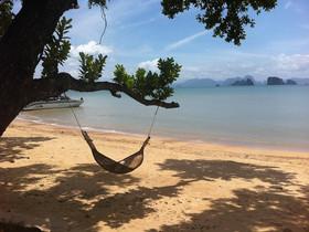 Partir tranquille en vacances