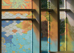 Fecund window bay 3