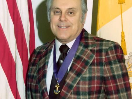 Passing of PGK Joseph Ludwig Jr., HLM