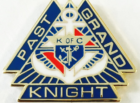 Return of the Past Grand Knights Luncheon