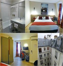 Tilsitt Etoile, Paris
