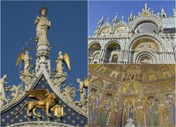 Basilica di San Marco Details