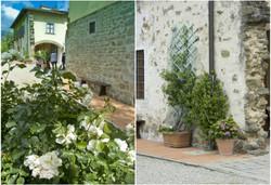 Villa il Crocicchio - Details