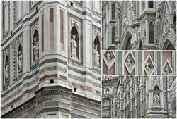 Il Duomo di Firenze Details