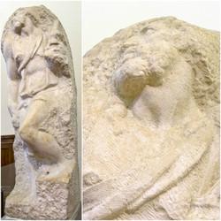 Unfinished Works of Michelangelo