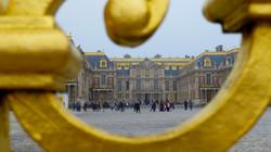 Through the Golden Gates