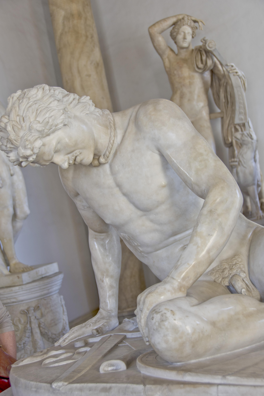 The Dying Galatian