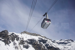 Cable Car to Heaven