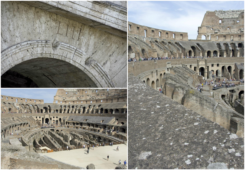 Colosseum Details