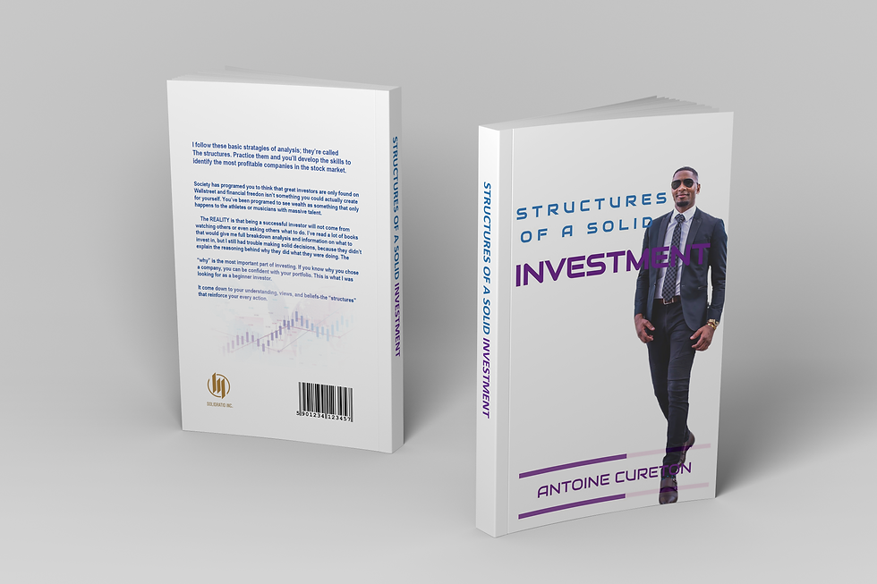 Structures Of A Solid Investment cover.p