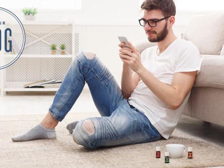 Будь привлекательным: топ 7 эфирных масел для мужчин