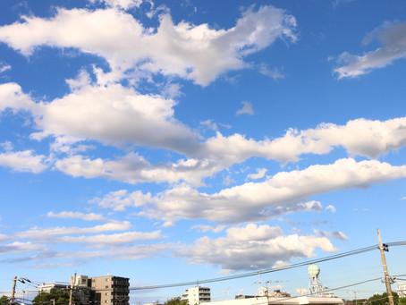 空へ想いを