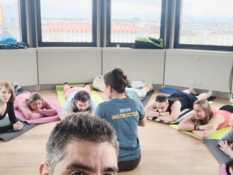 Wim Hof  Crossfit et Fitness