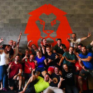Complet CrossFit Morat 2021