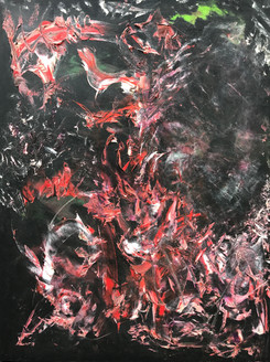 Soul #39: Inner Cosmos' (Dubai, 2016)